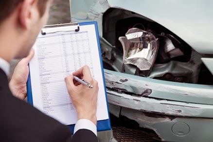 Assicurazione auto: sicurezza per te e per gli altri.