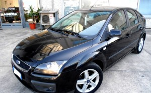 Ford  Focus 5p Berlina