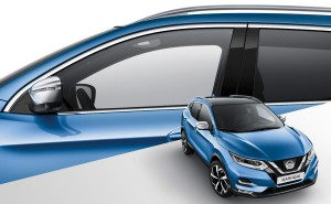Nuova Nissan Qashqai. Vieni a provarla sabato 16 e domenica 17.
