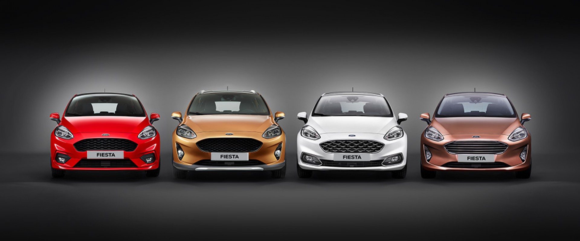NUOVA FORD FIESTA – COMING SOON